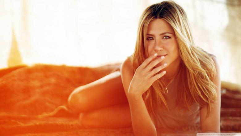 Jennifer Aniston HD desktop wallpapers Widescreen High