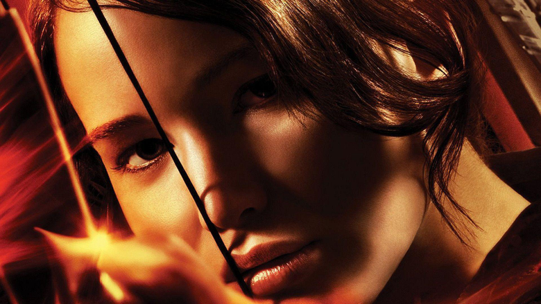 Jennifer Lawrence in Hunger Games Wallpapers