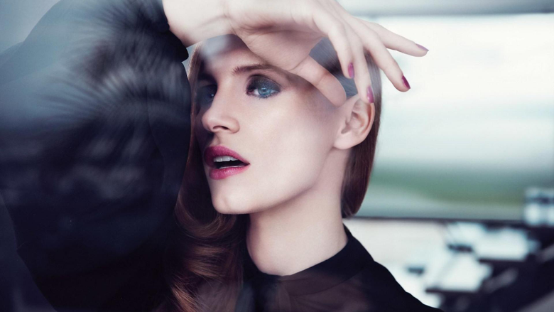 Beautiful Jessica Chastain Wallpapers
