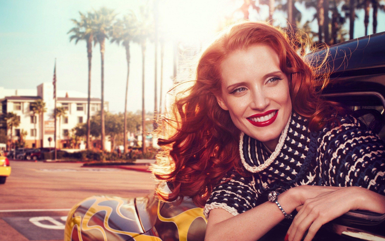 Jessica Chastain Wallpapers Latest Awesome Yoanu