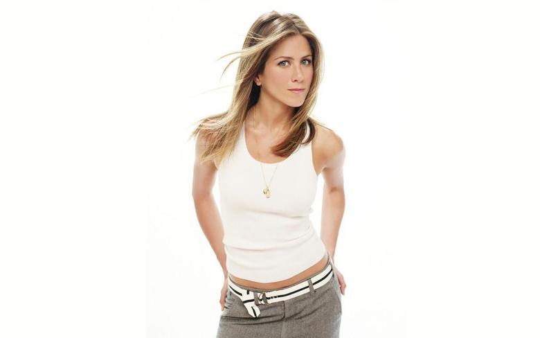 Jennifer Aniston Hot Wallpapers