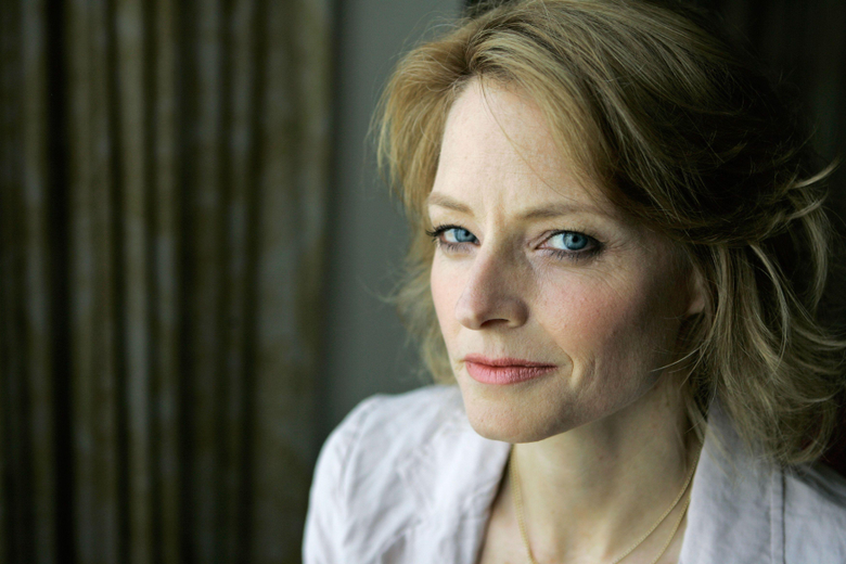 Jodie Foster Actress HD Wallpapers 56847 3504x2336 px