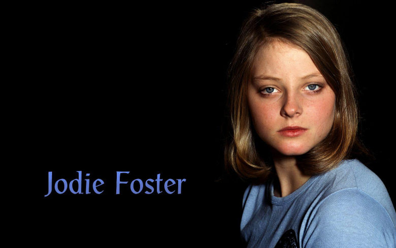Image of Wallpapers Jodie Foster