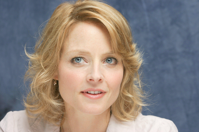 Jodie Foster Widescreen Wallpapers 56853 3072x2048 px