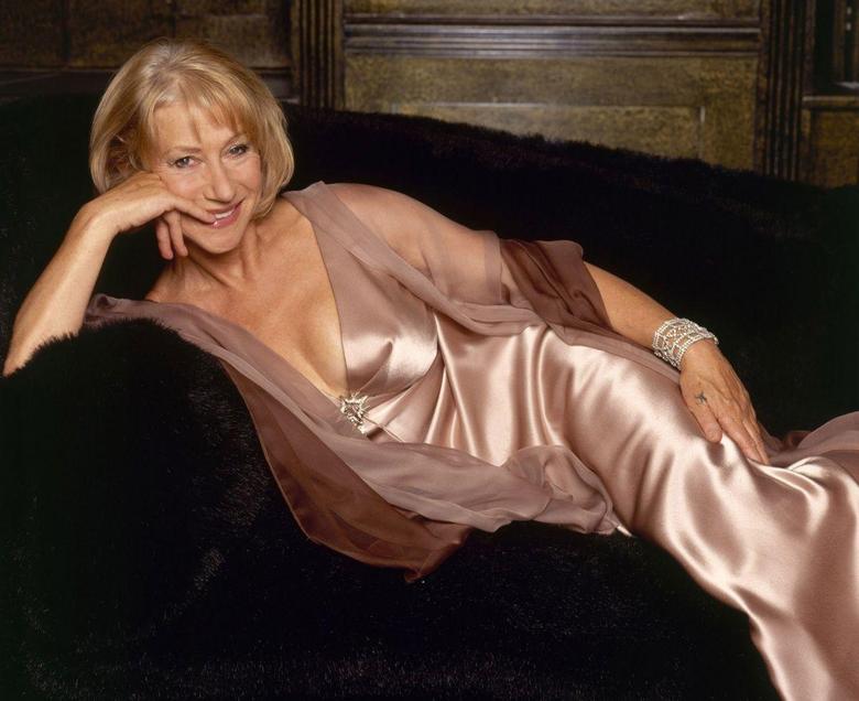 Helen Mirren photo 34 of 323 pics wallpapers