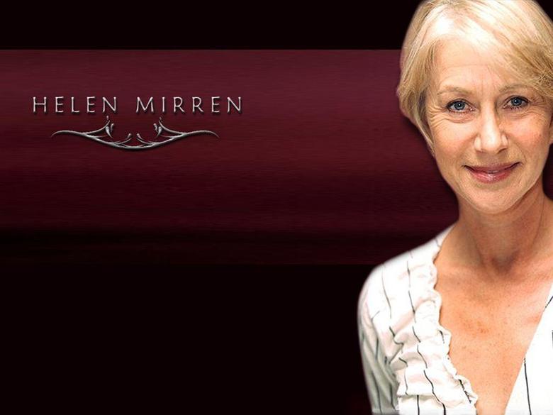 Helen Mirren Wallpapers