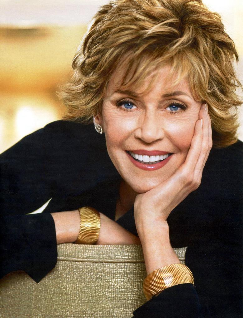 Awesome Jane Fonda HD Wallpapers