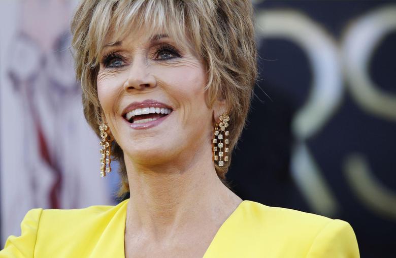 Jane Fonda Wallpaper Backgrounds