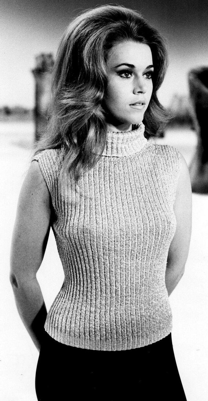 best Jane Fonda image