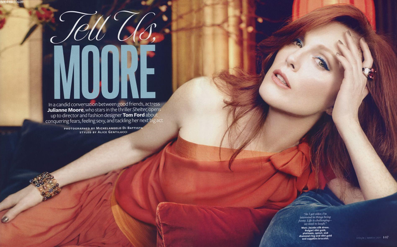 Julianne Moore photo 165 of 764 pics wallpapers