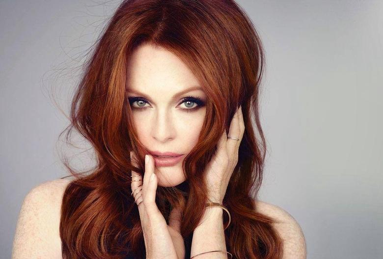Celebrity Beauty Tips Julianne Moore