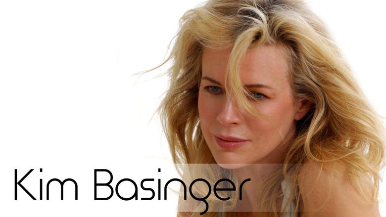 Kim Basinger HD Desktop Wallpapers