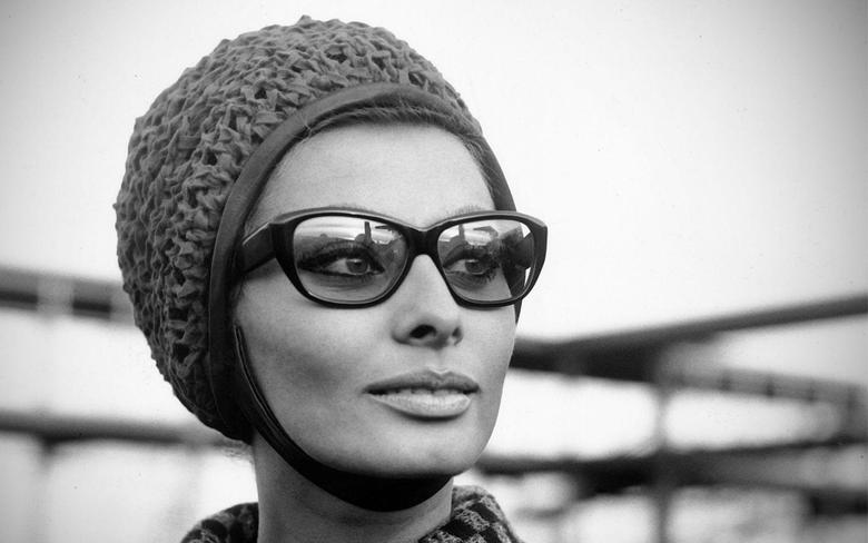 Sophia Loren HD Wallpapers