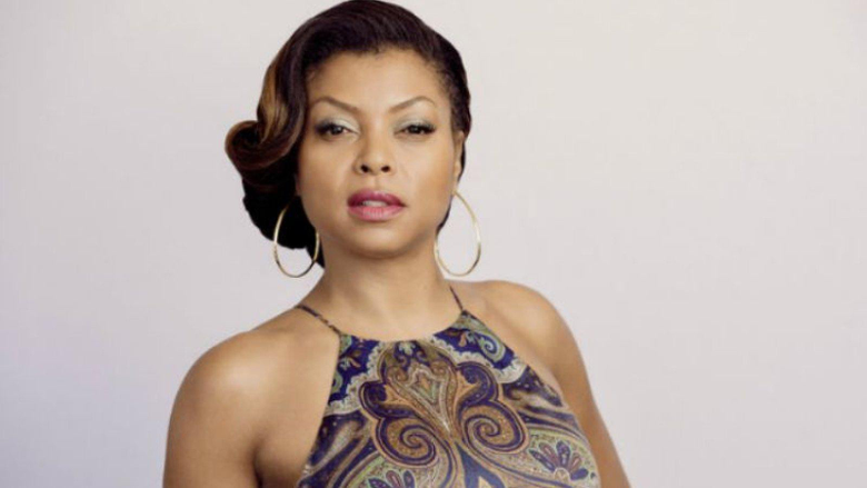 A Look at the Emmy It Girls of the Past 20 Years Taraji P Henson Tina