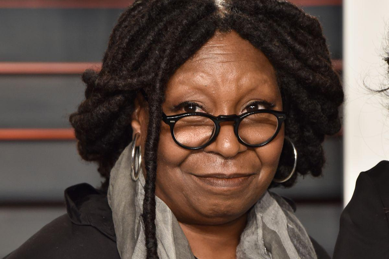 Whoopi Goldberg is launching a line of marijuana products to treat