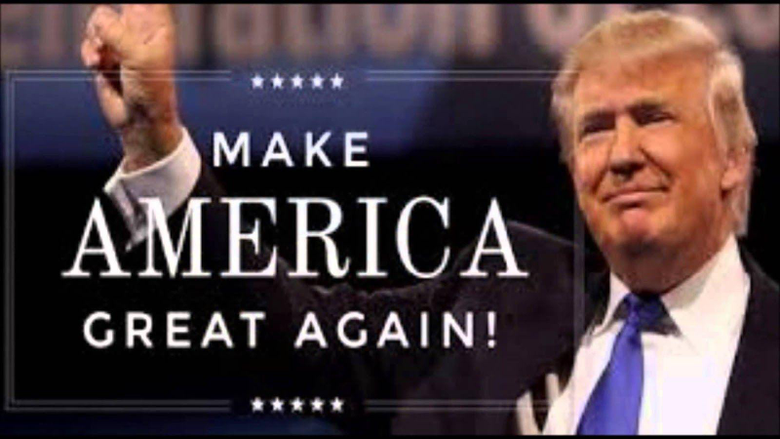 Sports Entertainment Opinion Donald Trump