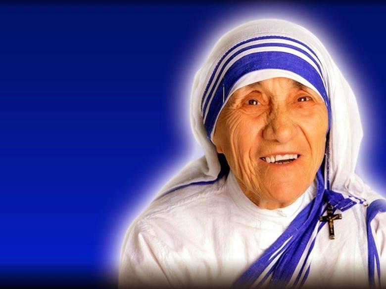 Holy Mass image Saint Teresa of Calcutta MC Mother Teresa
