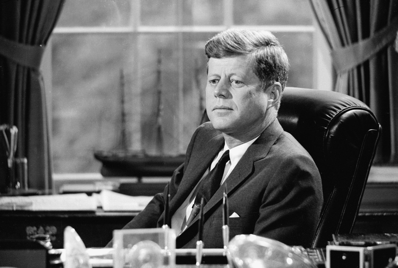 John F Kennedy Wallpapers for Mobile