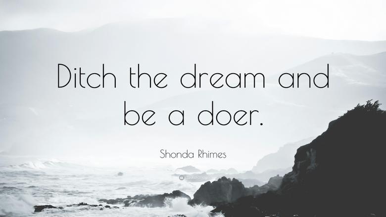 Shonda Rhimes Quotes