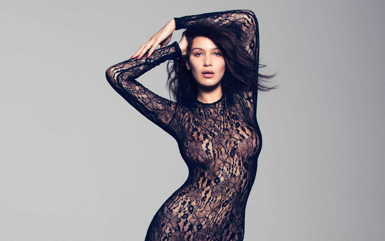 Bella Hadid Latest News And Biography With Her Latest Unseen Pictures