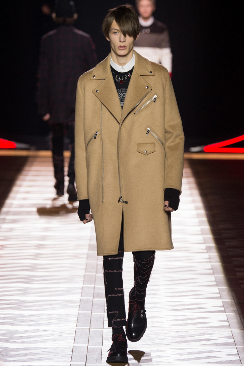 The Five Male Models to Know Now
