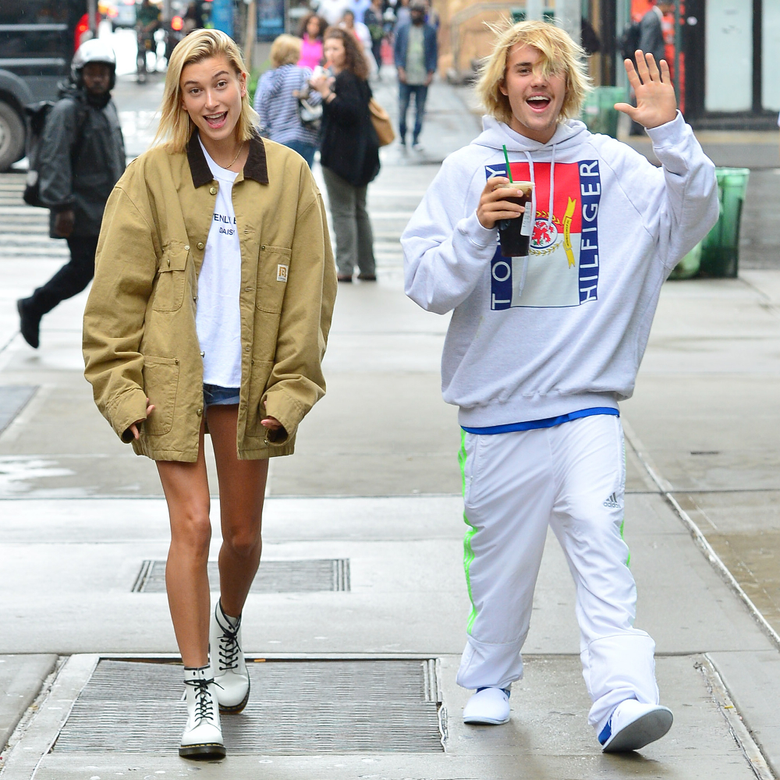 Justin Bieber and Hailey Baldwin A Timeline of Their Relationship