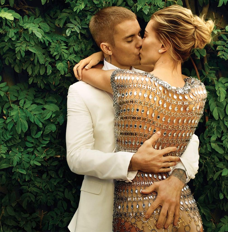 Justin Bieber and Hailey Baldwin s Cutest Pictures