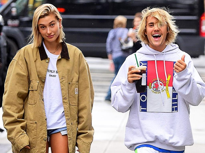 Justin Bieber gets engaged to model Hailey Baldwin