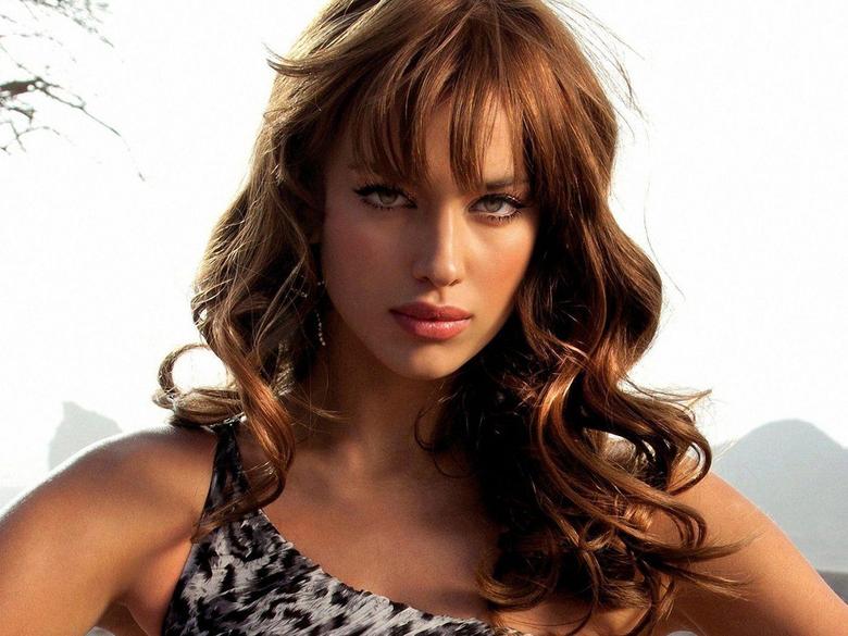 Pix For Irina Shayk Hot Wallpapers