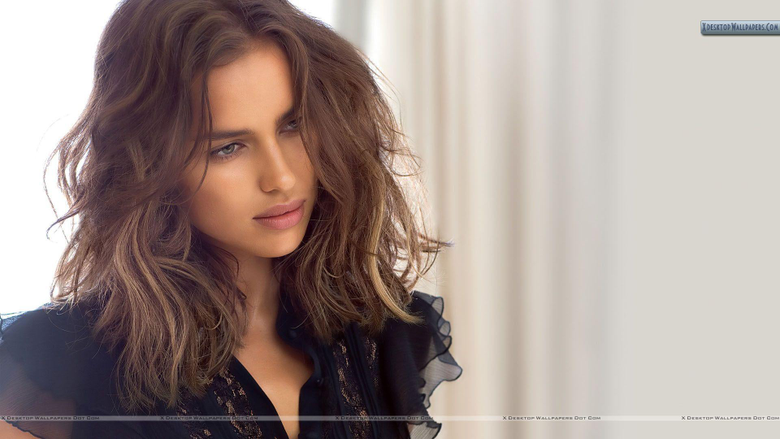 Irina Shayk Wallpapers and Backgrounds