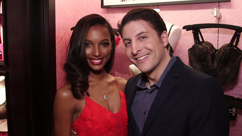 VS Angel Jasmine Tookes Shares Her Valentine s Day Gift Picks with