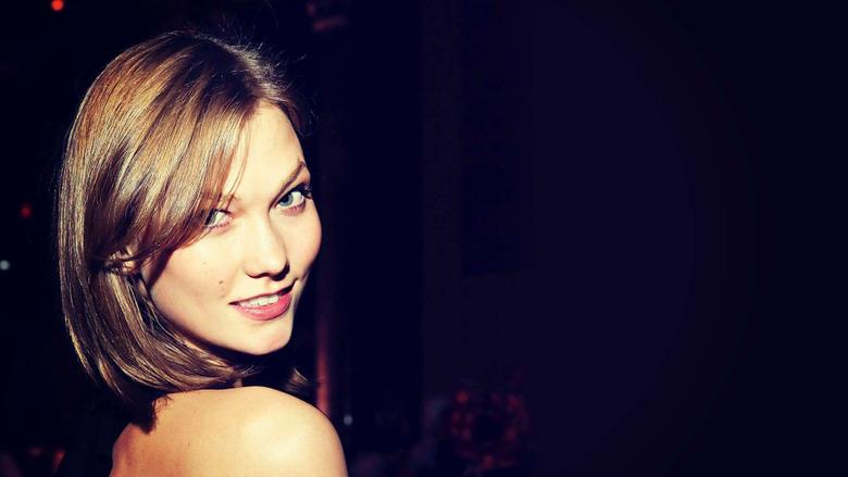 Gorgeous HD Karlie Kloss Wallpapers