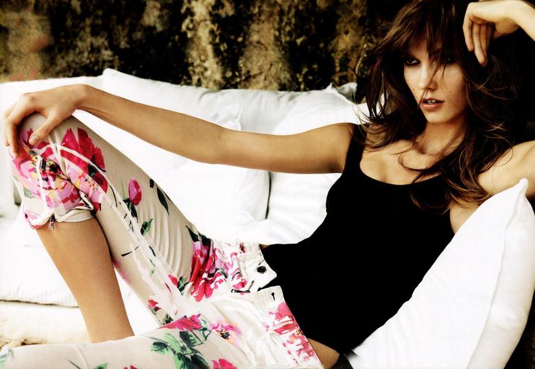 Karlie Kloss Wallpapers HD