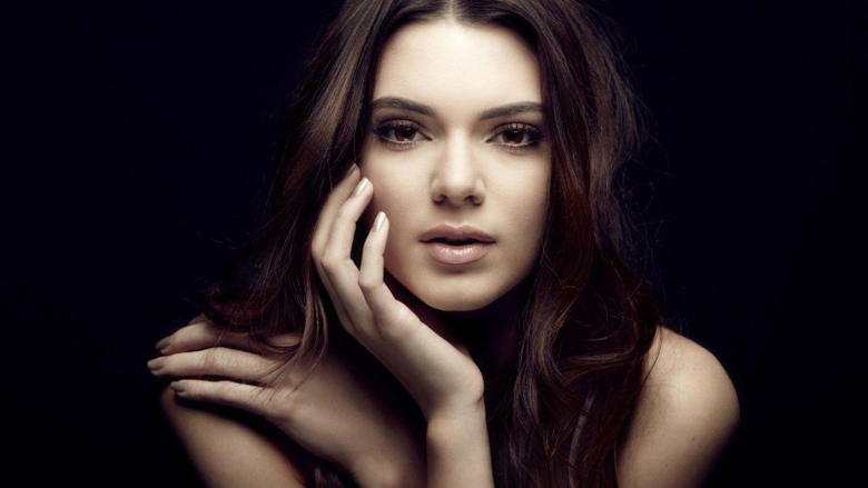 Gorgeous HD Kendall Jenner Wallpapers