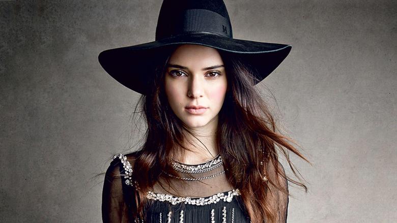 Kendall Jenner Beautiful HD Wallpapers
