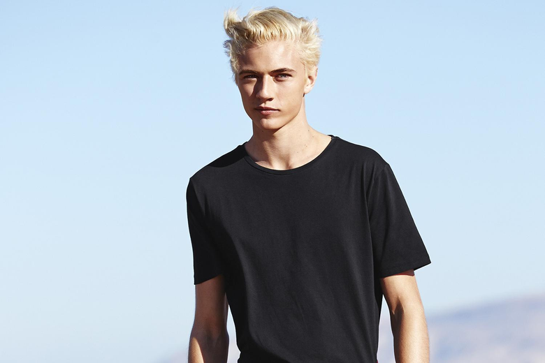 Lucky Blue Smith Wallpapers High Quality