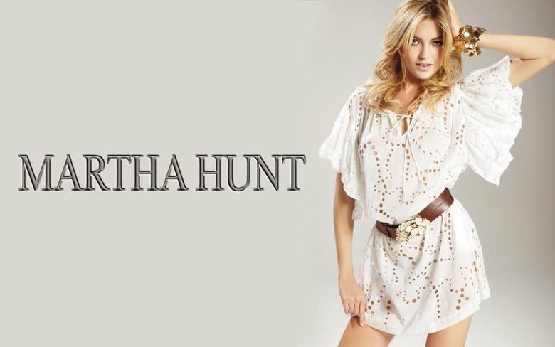 Martha Hunt Wallpapers 27