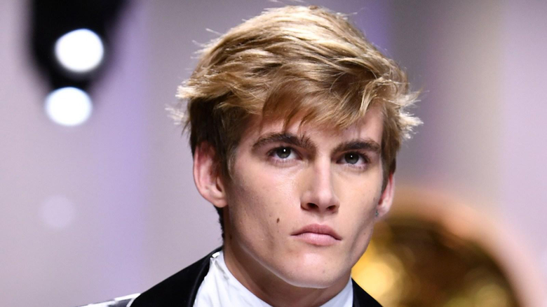 Cindy Crawford s Son Presley Gerber Charged With DUI