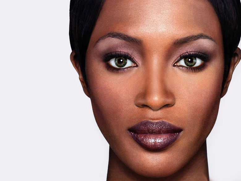 Naomi Campbell Wallpapers High Quality