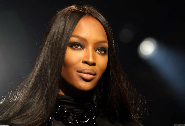 Naomi Campbell Wallpapers 4