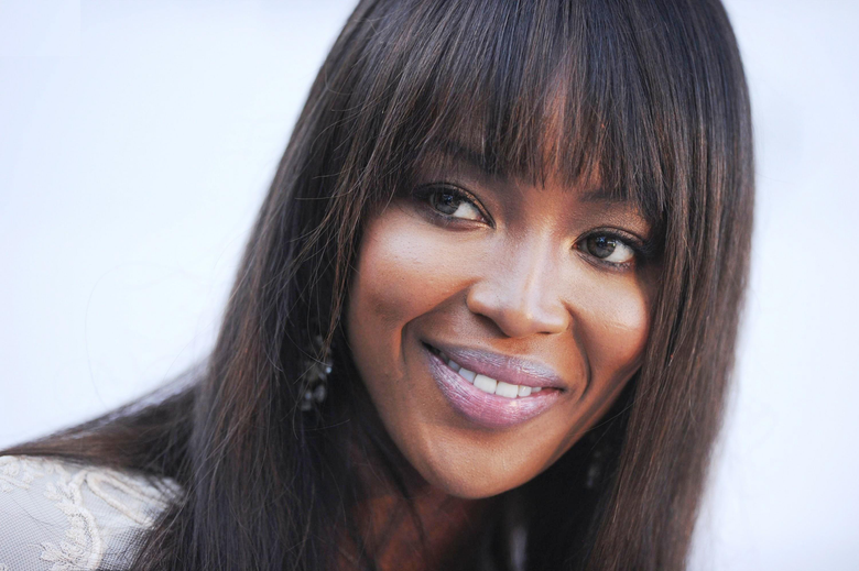 Naomi Campbell Wallpapers and Backgrounds Image