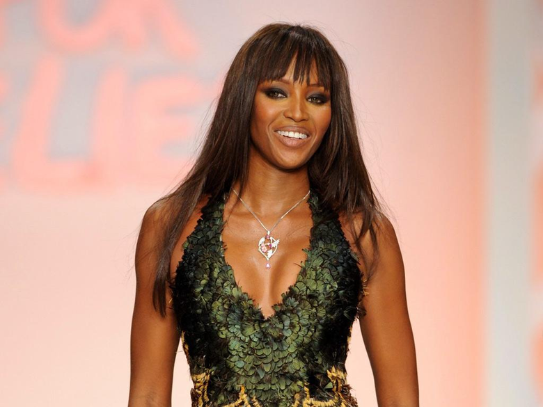 Naomi Campbell Wallpapers 10