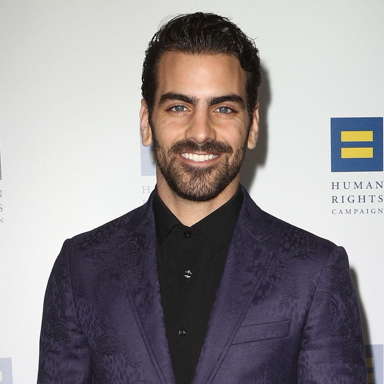 Model Nyle DiMarco on how fashion isn t doing enough for people with
