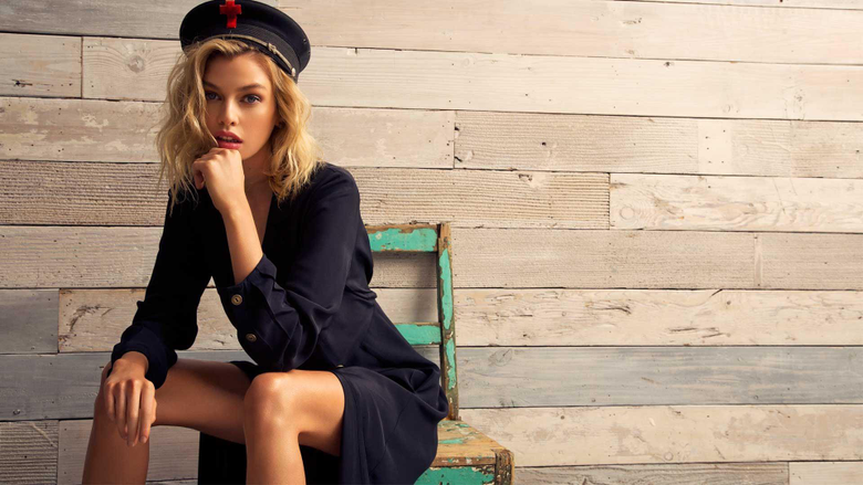 Stella Maxwell Wallpapers and Backgrounds Image