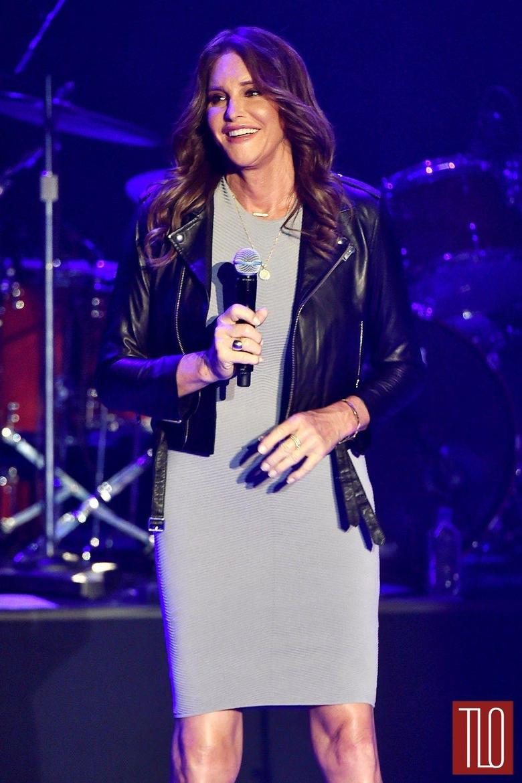 Sharlotta S Ass Caitlyn Jenner Cilture Club Performance Iro