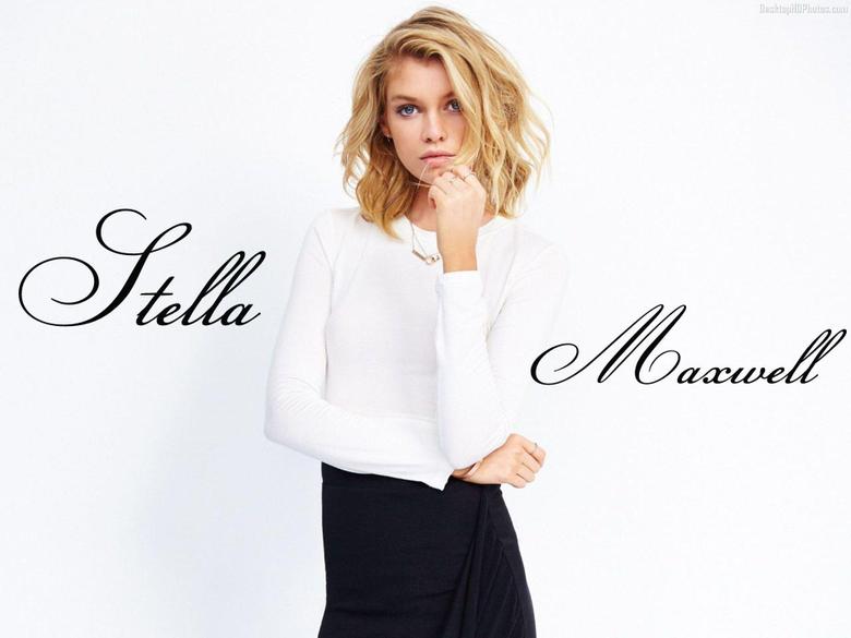 Stella Maxwell Wallpapers 10