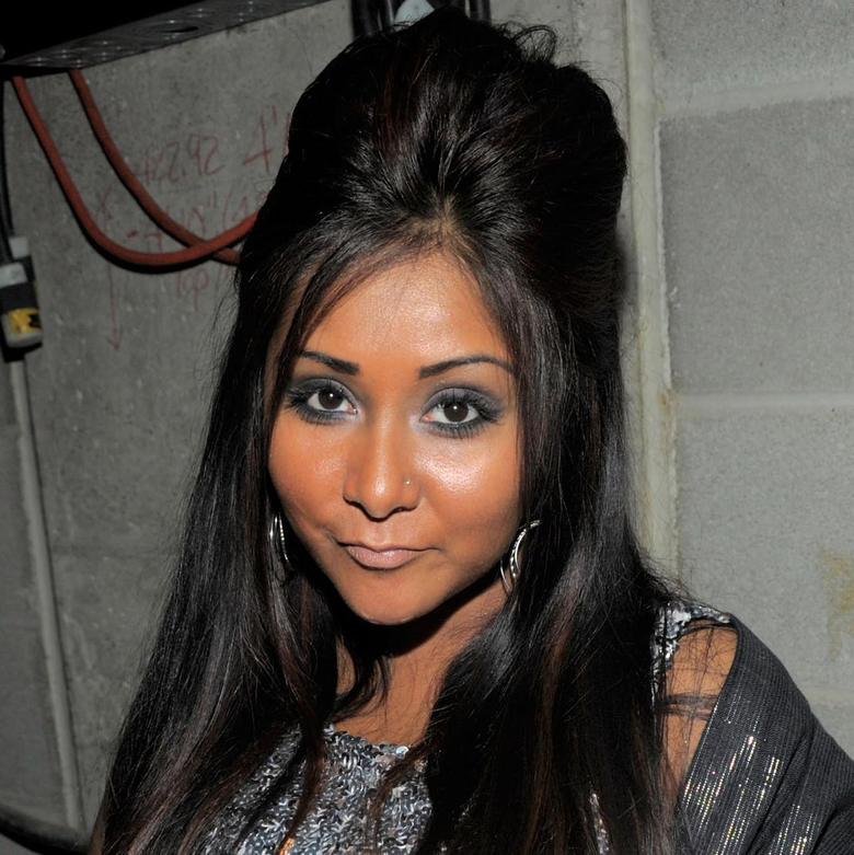 Plastic Surgery Watch Snooki s Transformation Through the Years