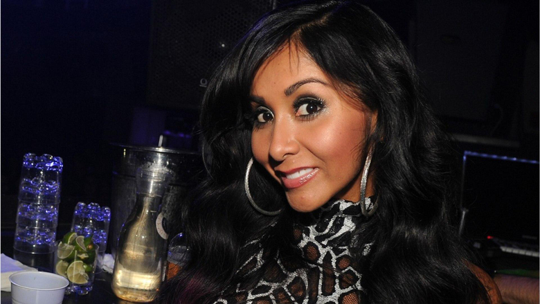 Nicole Snooki Polizzi Reveals She Is Trying For A 3rd Child