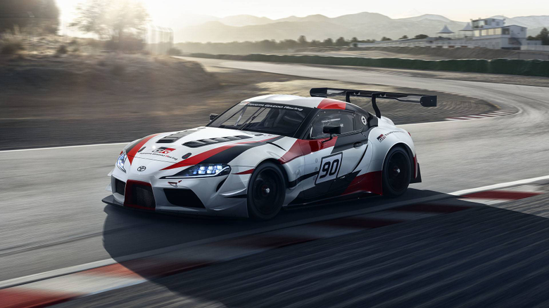 Toyota Supra Allegedly Costs 63 5K Hits 60 MPH In 4 5 Seconds