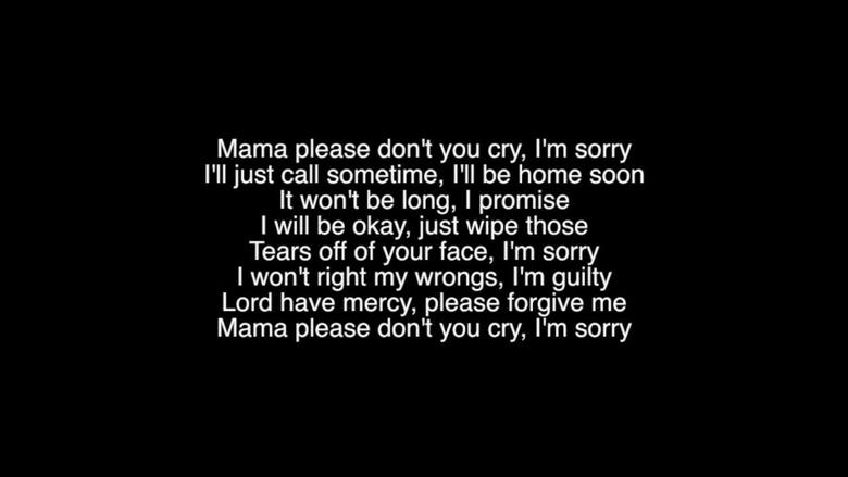 mama cry by ynw melly